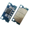 Chip for drum module Black - Olivetti D-Copia MF 201 - 60.000 copies