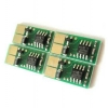 Superchip Universal High Yield for use in Lexmark T X 646 644 640 630 620 520 10 pack Not licensed for sales use in USA Ca