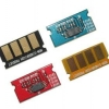Chip compatibil Samsung CLP-705 705N 705ND DRUM CLP-C705B 15.0 C