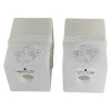 Atrix Express vacuum HEPA cartridge filter 2 pack