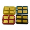Chip compatibil Samsung CLP-605NDK 605NDKG 610ND 611NDK 611NDKG 660ND 661NK 661NDK CLP-C660A 2.0 C