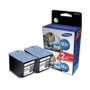 Cartus Samsung INK-M41V Ink Cartridge Black 1500 pages Twin Pack