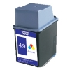 Cartus HP 49 (51649A) compatibil color