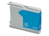 Cartus Brother LC 1000C compatibil cyan