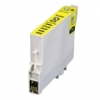 Cartus Epson T804 (T0804) compatibil yellow