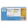 Cartus HP Q7562A toner yellow CLJ3000 3500PAG